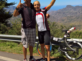Gran Canaria - Vielen Dank