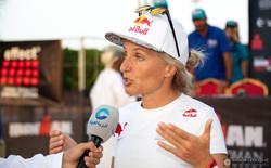 Natascha Badmann Interview