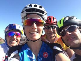 Top erfolgreiches Triathlon Trainingslager auf Gran Canaria