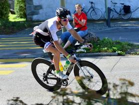 Ironman Zürich Sämi Michel