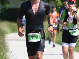 Ironman 70.3 St. Pölten, 27. Mai 2018 - Pascal