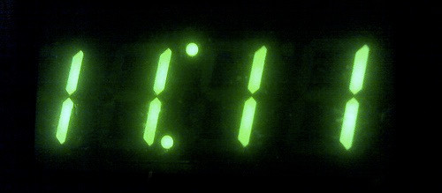 11:11 11/11/11