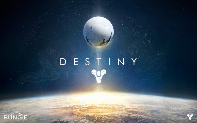 DESTINY Revealed!