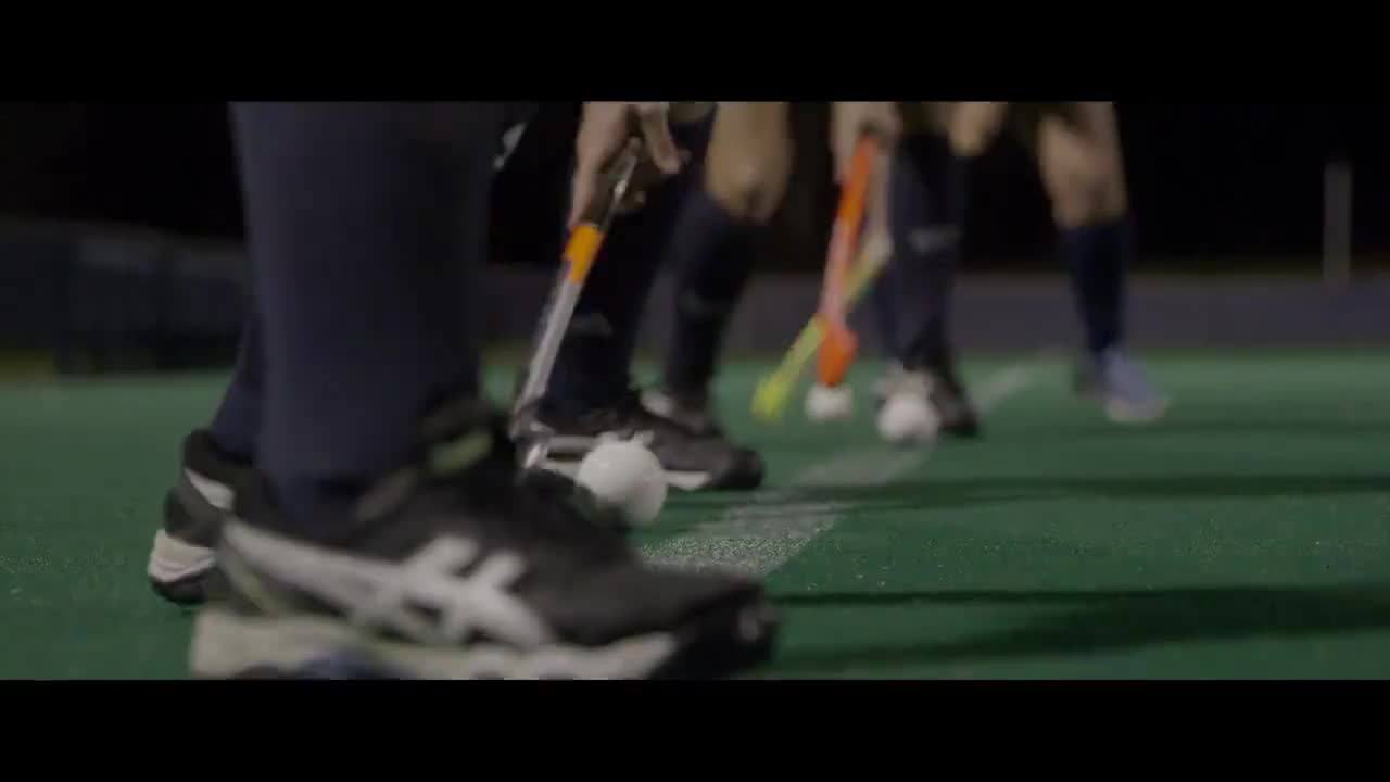 Mind the Skirt - Field Hockey