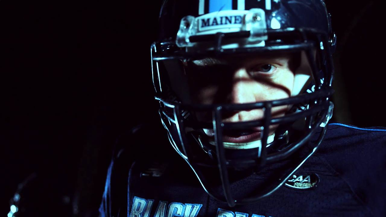 UMaine Football Hype Video 2016