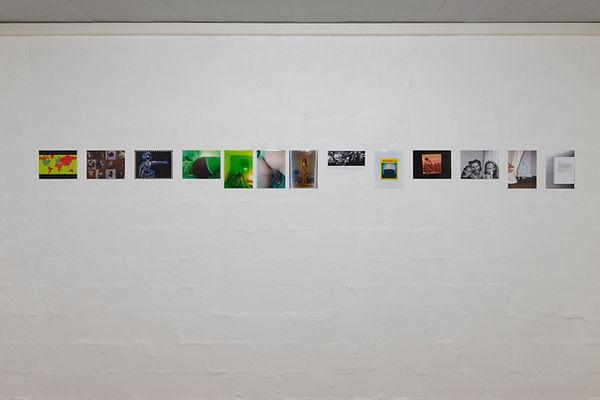 Misunderstandings (A Theory of Photography) Exhibit with MOHAMED ALMUSIBLI GIULIA ESSYAD MAXWELL GRAHAM MARSH GREEN DORIS GUO HARDY HILL BRADLEY KRONZ ADAM MARTIN ELLA MATHYS PUPPIES PUPPIES (JADE KURIKI OLIVO)
