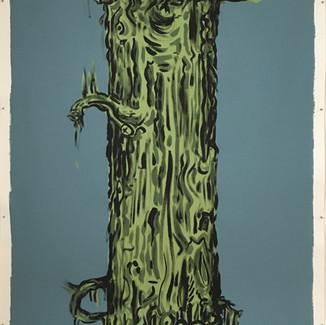 Patrick Dunfey Big Tree V 2017