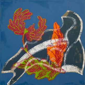 Richard Jacobs - Flower