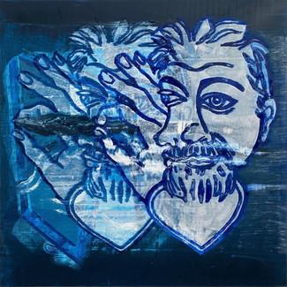 Richard Jacobs - Double Self