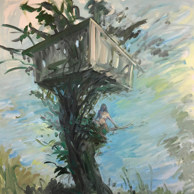 Treehouse 1 - DB