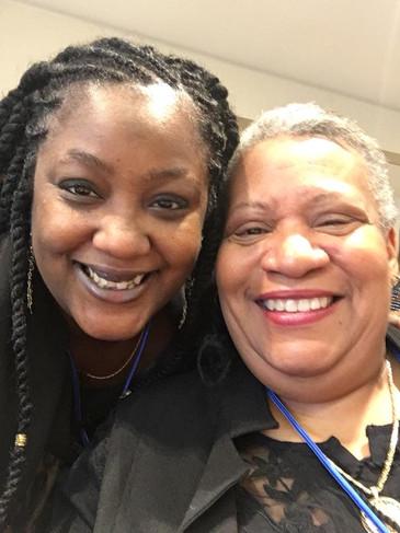 LI Regional NAACP Director & Commissione