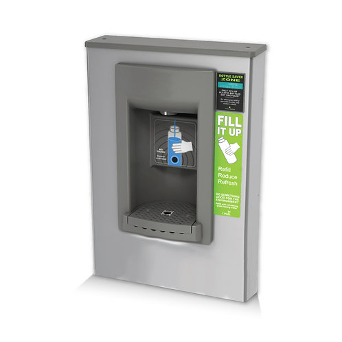 NEX 感應式環保斟水機 Contactless Water Station