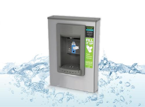 NEX 感應式環保斟水機