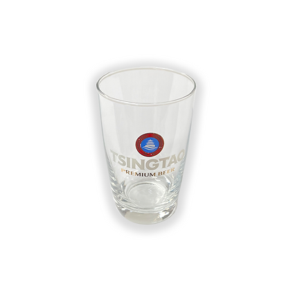 Vaso Tsingtao 250 ml