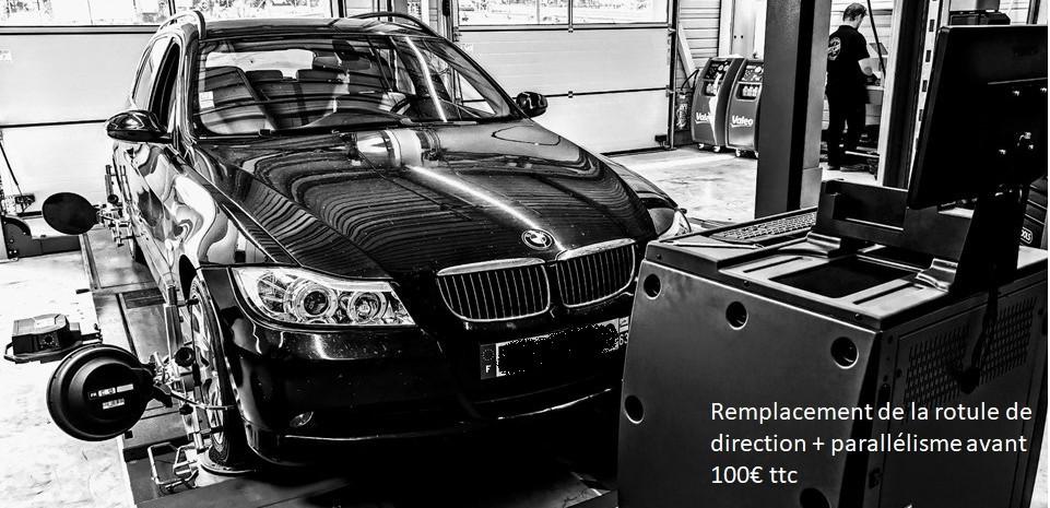 318 entretien revision vidange auto reim
