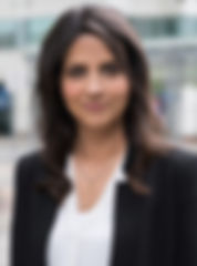 Humera Malik, CEO Canvass Analytics