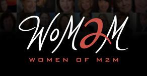Humera Malik Receives Women of M2M Award
