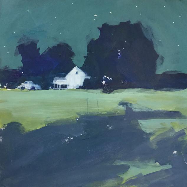Goodnight Farmhouse...