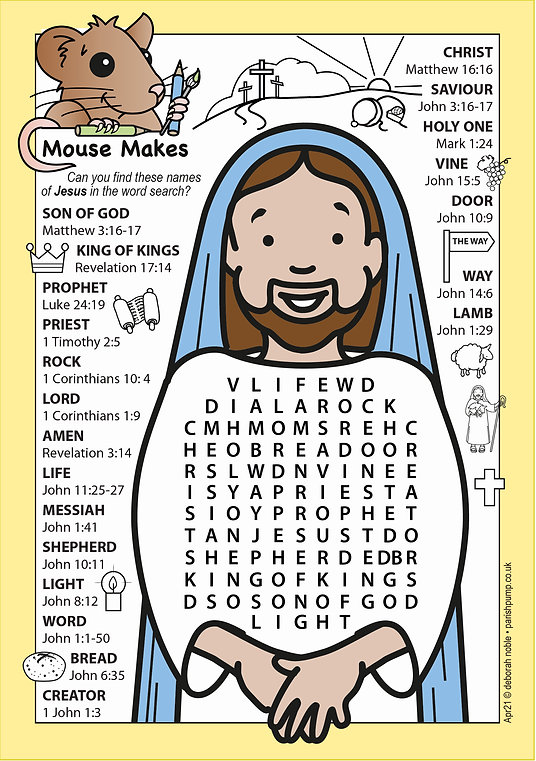 Mouse-Makes-Names-of-Jesus-colour-apr21-