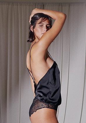 Body Tara noir