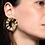 Thumbnail: Boucles d'oreilles Vavoum