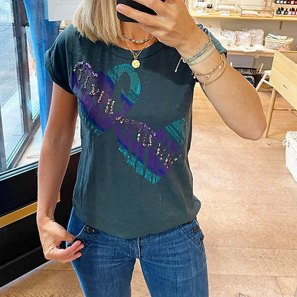 Tee-shirt Tova Mother Bottle