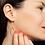 Thumbnail: Boucles d'oreilles Noa