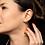 Thumbnail: Boucles d'oreilles Vasquez