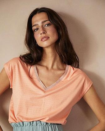 Tee-shirt Corse
