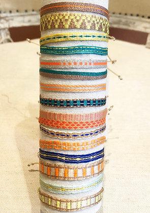 Bracelets Guana