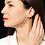 Thumbnail: Boucles d'oreilles Louisie