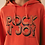 Thumbnail: Sweat Sequoia Joy orange