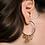 Thumbnail: Boucles d'oreilles Dean