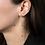 Thumbnail: Boucles d'oreilles Rigina