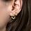 Thumbnail: Boucles d'oreilles Elza