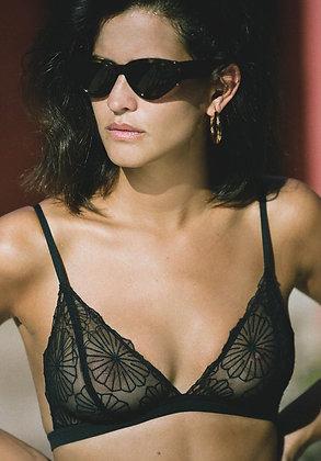 Soutien-gorge Susanna noir