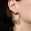 Thumbnail: Boucles d'oreilles Roméo