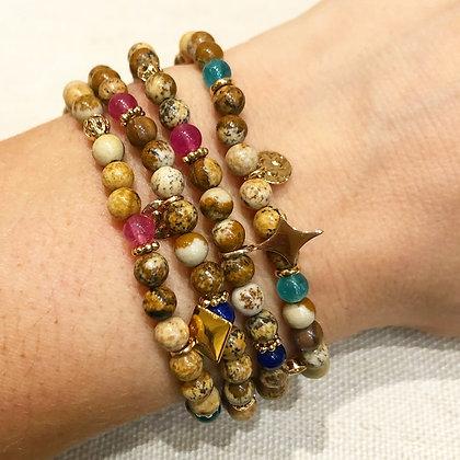 Bracelets Aura