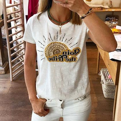 Tee-shirt louizon
