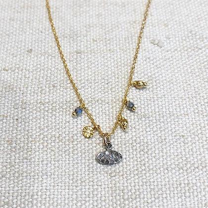 Collier Naëlle diamants