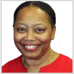 Dr. Leticia Berg