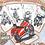 Thumbnail: Vintage 2000 Harley Davidson York PA Tee