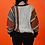 Thumbnail: Coogi Style 1970's Cable Knit Sweater