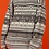 Thumbnail: Abstract 1990's Coogie Style Knit Pullover Sweater