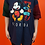 Thumbnail: Mickey Mouse 1990's Florida Velva Sheen Tee