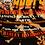 Thumbnail: Vintage 90's Harley Davidson Custom Bleach Dye Tank