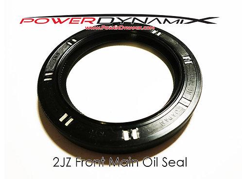 2JZ/1JZ Front Main Oil Seal