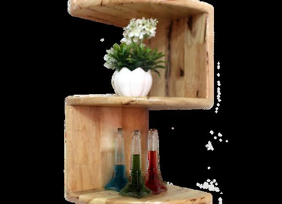 Corner Shelf Rack