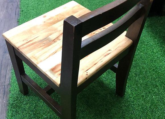 Primary School Chair (Kerusi Sekolah Rendah)