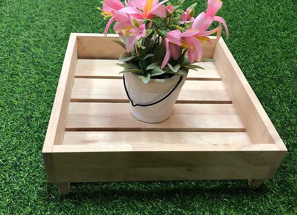 Wedding Gift Delivery Tray ( Dulang Hantaran Crown)
